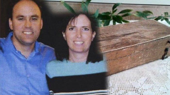 Usai Istrinya Tewas Bunuh Diri, Pria Ini Baru Temukan Kotak yang Ungkap Rahasia Besar