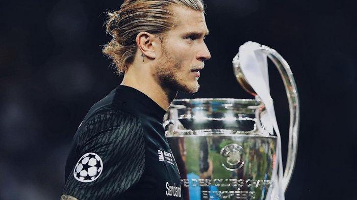 Gareth Bale Hibur Karius yang Lakukan 2 Blunder di Final Liga Champions Lewat 3 Kata