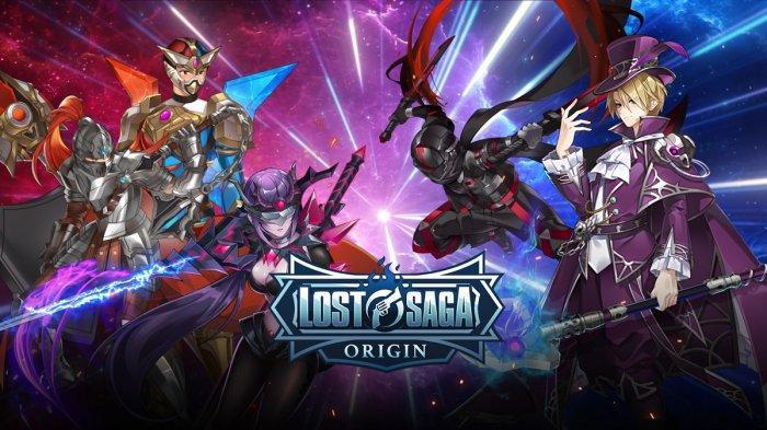 Lost Saga Origin Rilis Hero Baru, Tergabung dalam G.R.E.A.T