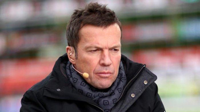 Lothar Matthaeus bilang Prancis yang Juara Piala Dunia 2018 Bukan Generasi Emas Prancis