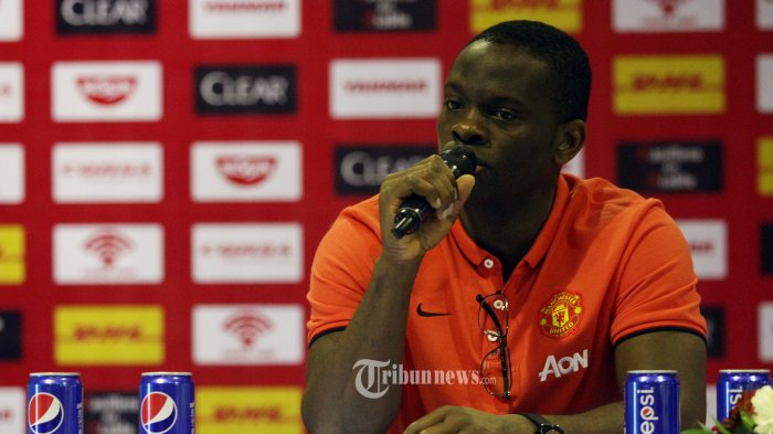 Marcus Rashford itu Selevel dengan Kylian Mbappe kata Louis Saha