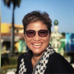 Head of Communications Manajemen Pelaksana Program Kartu Prakerja, Louisa Tuhatu.