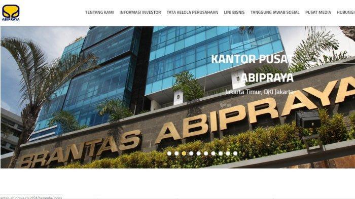 PT Brantas Abipraya Buka Lowongan Kerja, Formasi: Business Development hingga Project Manager
