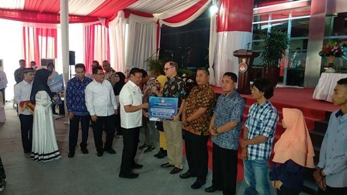 LPSK Beri Kompensasi Rp1,6 Miliar kepada Korban Terorisme Thamrin, Kampung Melayu, dan Mapolda Sumut