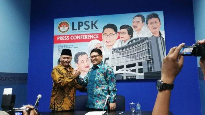 LPSK Soroti Pentingnya Perlindungan pada Justice Collabolator