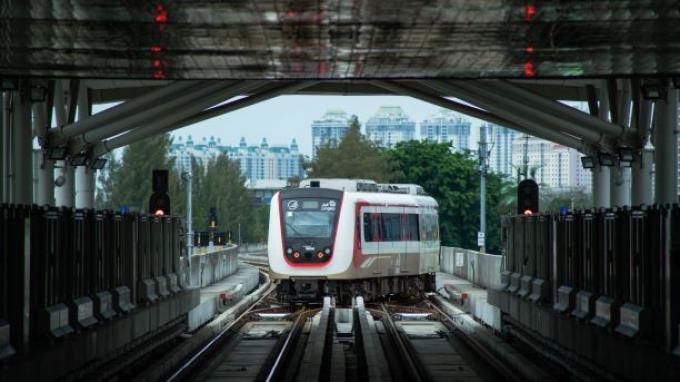 Perguruan Tinggi Berperan Tanamkan Kesadaran Pengunaan Transportasi Publik