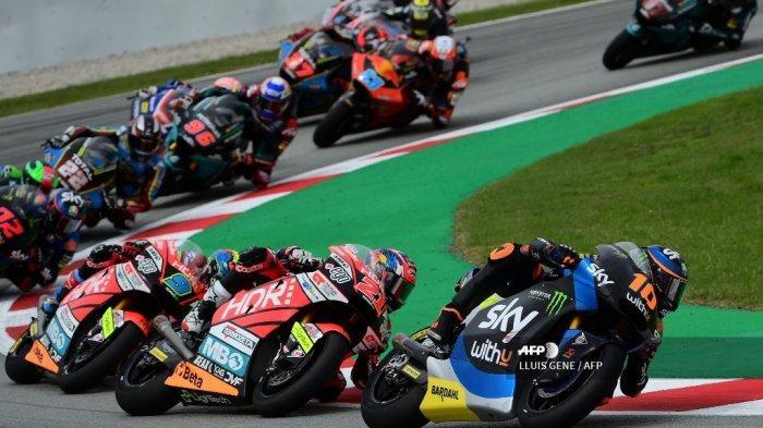 Daftar Pebalap MotoGP 2021: Adik Valentino Rossi Kandidat Satu di Antara 3 Kursi Tersisa
