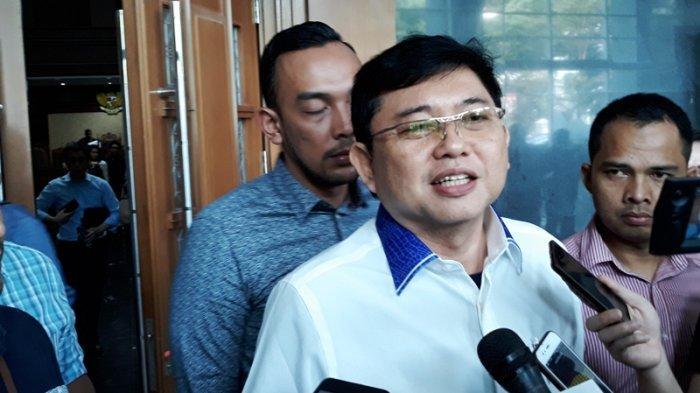 Advokat Lucas Bantah Rekaman Sadapan KPK