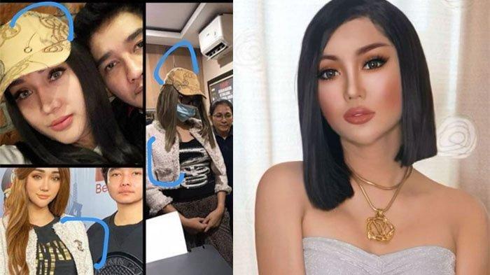 Lucinta Luna Ditangkap Polisi Terkait Narkoba, Gabby Vesta Beri Bocoran Outfit 'Ratu'(instagram.com/gebby.vesta_/lucintaluna)