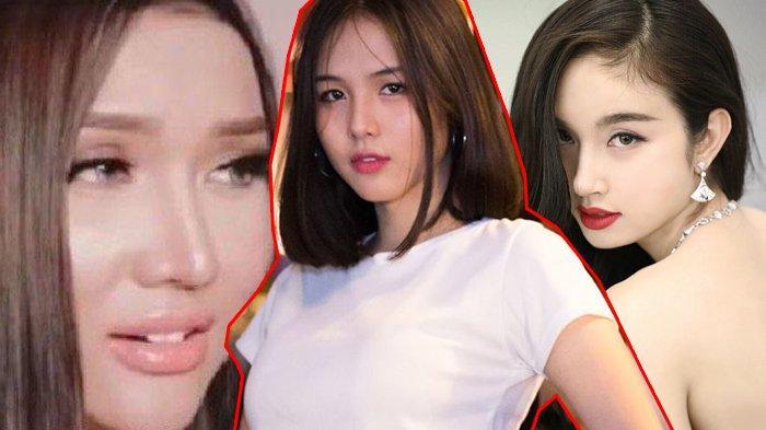 Cewek Tulen Kalah, Lihat Pesona 5 Ladyboy Tercantik Thailand, Bandingkan dengan Lucinta Luna