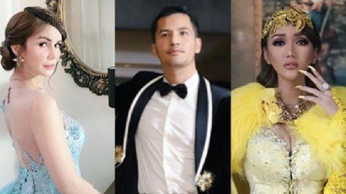 Berparas Cantik Jelita, Artis Malaysia Teman Duet Lucinta Luna Ternyata Bernama Asli Muhammad Sajjad