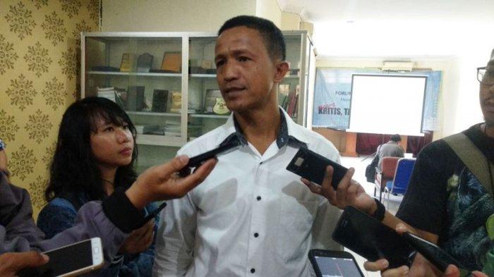Formappi Permasalahkan Keluarga Anggota DPR RI Ikut Vaksinasi: Memanfaatkan Jabatan