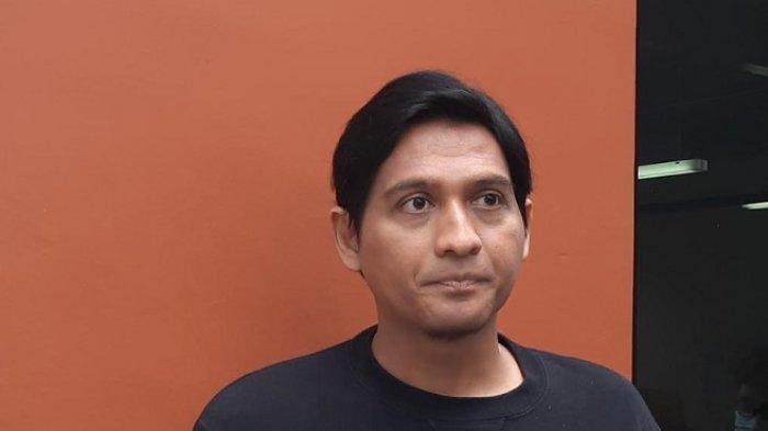 Lucky Hakim ketika ditemui di gedung Trans TV, Jalan Kapten Tendean, Mampang Prapatan, Rabu (6/1/2021).
