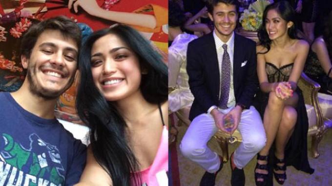 Kisah Pernikahan Jessica Iskandar Dan Ludwig Akhirnya Terungkap Tribunnews Com Mobile