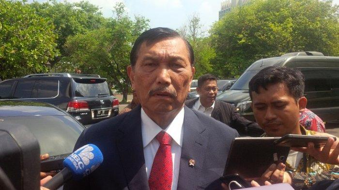 Luhut Minta Prabowo Baca Detil Dulu Sebelum Kritik Paket Kebijakan Ekonomi Jilid 16