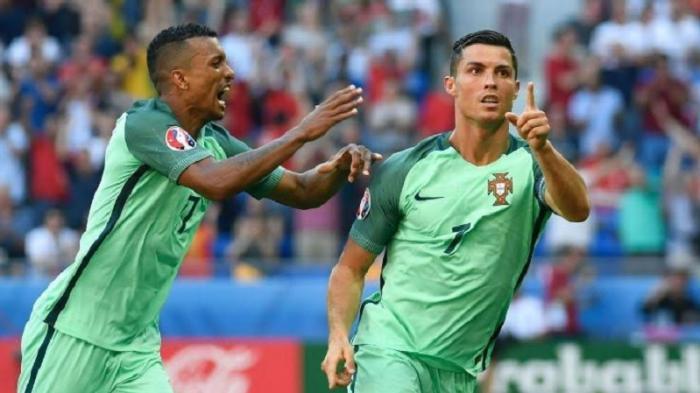 Luis Nani Pilih Cristiano Ronaldo sebagai Pemain Terbaik Meski Kagumi Gelandang Manchester United