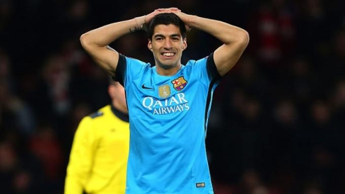 Luis Suarez Berdoa agar Liverpool Main di Liga Champions