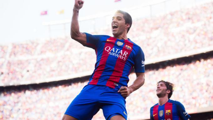Barcelona Buka Asa Rebut Puncak Klasemen
