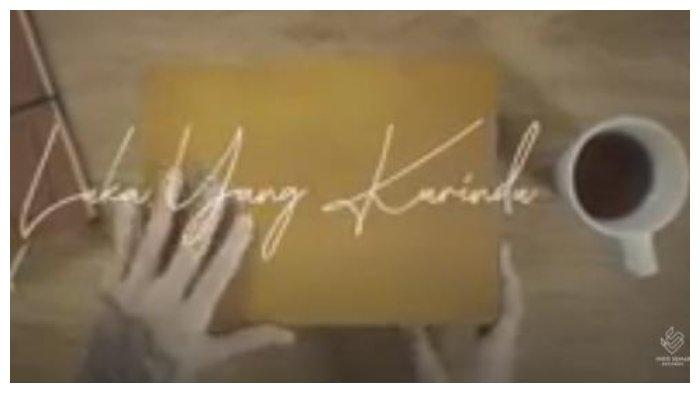 Download MP3 Lagu Luka yang Kurindu - Mahen, Lengkap dengan Lirik dan Video Klipnya