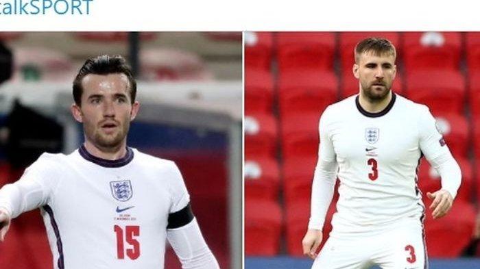 Kabar EURO 2020, Mourinho Pilih Bek Kiri Chelsea Ketimbang Pemain Man United di Timnas Inggris