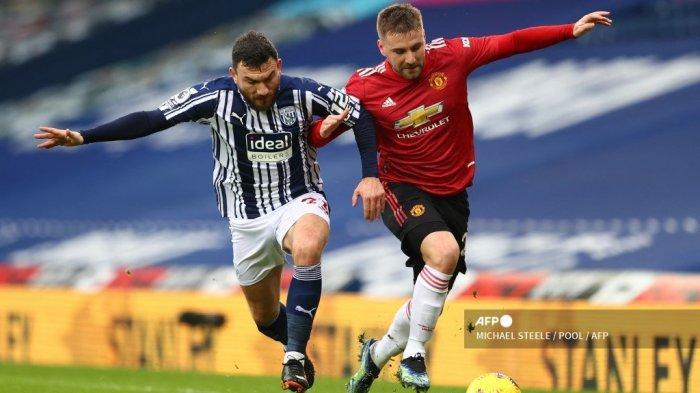 Solskjaer Beberkan Dua Faktor Kebangkitan Peforma Luke Shaw di Manchester United