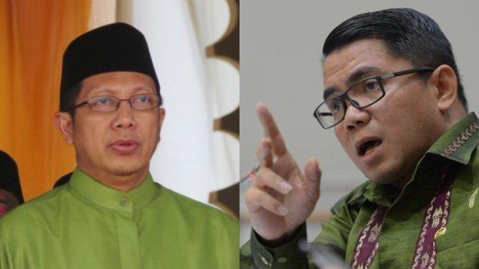 Arteria Dahlan: Seandainya Pak Menteri Tersinggung, Saya Minta Maaf