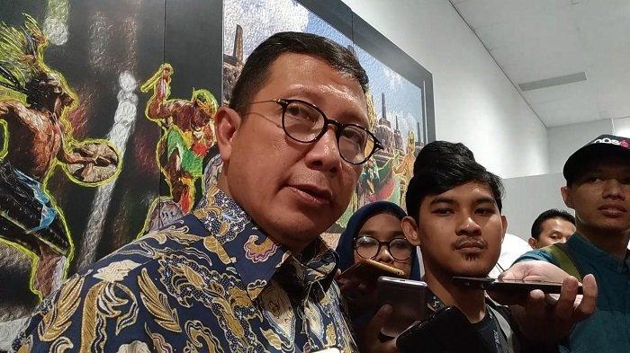 Respons Menteri Agama Sikapi Munculnya Seruan Jangan Fasilitasi Perayaan Imlek