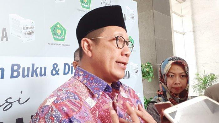 Mantan Menag Lukman Hakim Kembali Diperiksa KPK, Dugaan Korupsi Penyelenggaraan Haji
