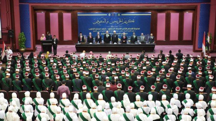 KBRI Kairo Bantah Tudingan Imam Jazuli Soal Seleksi Calon Mahasiswa Al Azhar Mesir