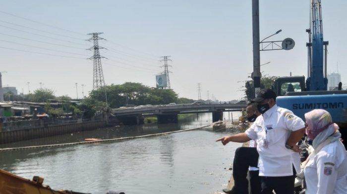 Pemprov DKI Pastikan Program 'Grebek Lumpur' Tetap Berlanjut