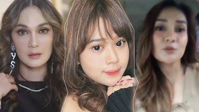 Mendadak Viral, 5 Orang Punya Wajah Mirip Artis Indonesia, Ada Luna Maya hingga Ariel Noah