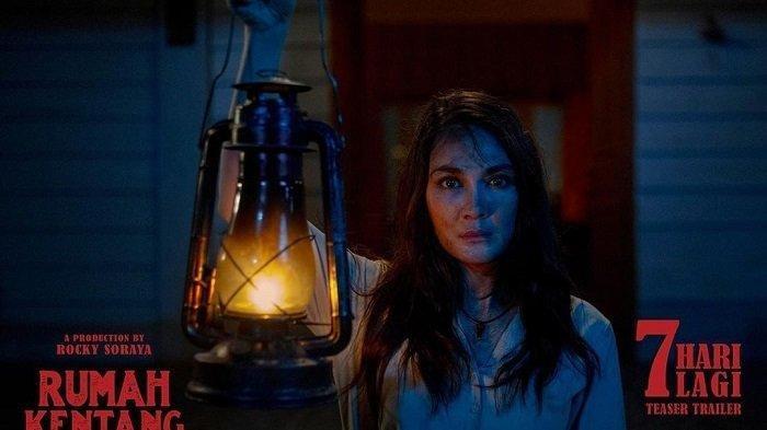 Film Rumah Kentang The Beginning Cerita Hilangnya Nina Di Tengah Kebun Kentang Tribunnews Com Mobile