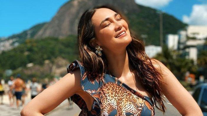 POPULER Kata Luna Maya soal Kemungkinan CLBK dengan Ariel Noah | Pernikahan Atta-Aurel Ditunda Lagi