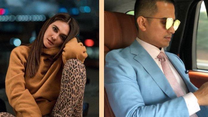 Dikabarkan Dekat, Luna Maya Ungkap Perasaan pada Faisal Nasimuddin yang Sebenarnya Saat Ini