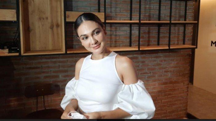 Luna Maya Ungkap Alasan Tak Lagi Collabs YouTube Bareng Raffi Ahmad dan Baim Wong: Setengah Hati