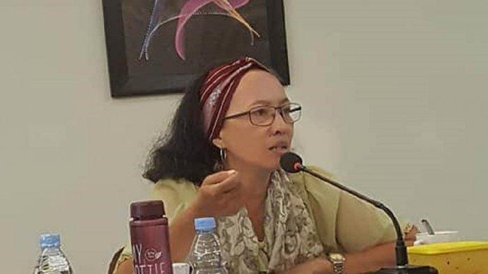 DPR RI Didesak Jaringan Masyarakat Sipil Indonesia Timur untuk Prioritaskan RUU PKS