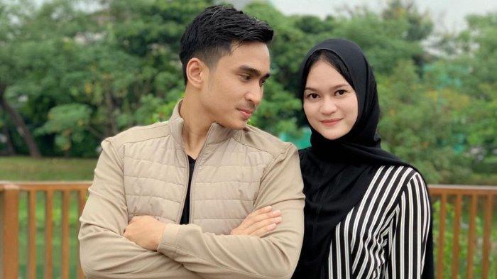 Lutfi Agizal dan Nadya Indry akan Menikah 9 Oktober, Wakil Ketua MPR Diminta Jadi Saksi