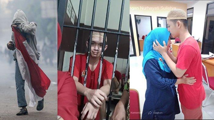 Pakar Hukum Soroti Kasus Pemuda Bawa Bendera Saat Demo di DPR