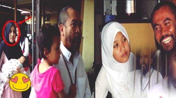 Perubahan Drastis Lutfiana Ulfa, Bocah 12 Tahun yang Dinikahi Syekh Puji 11 Tahun Lalu Kini Jadi Ibu