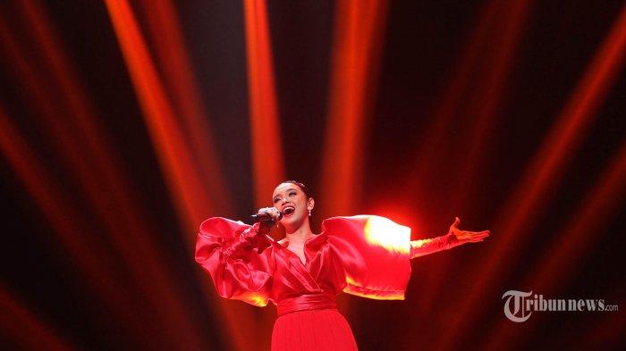 Download Lagu Lyodra Mengapa Kita #TerlanjurMencinta, Lengkap Chord Gitar dan Video Lirik