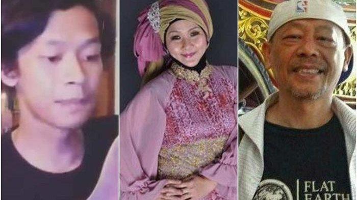 3 Pembantu Aulia Kesuma Ditangkap Polisi di Lereng Gunung Daerah OKU Selatan