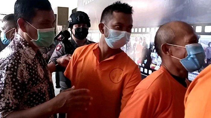 Penjara Dijadikan Adi Tempat Mencari Ilmu Kejahatan, Tertangkap Lagi Saat Menyamar Jadi Petugas PLN
