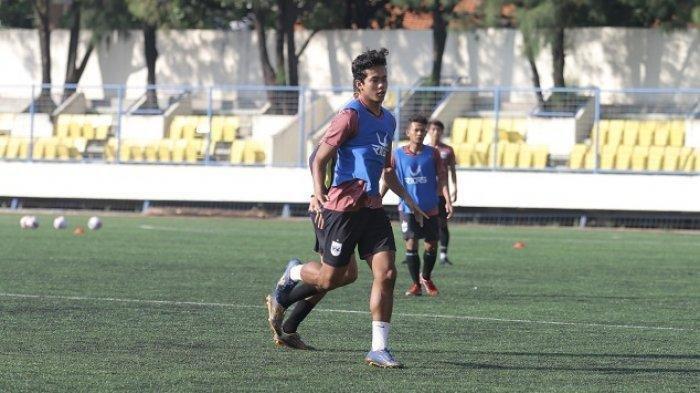 Striker PSIS Semarang Ini Kecewa Kompetisi Liga 1 2021 Belum Juga Digelar