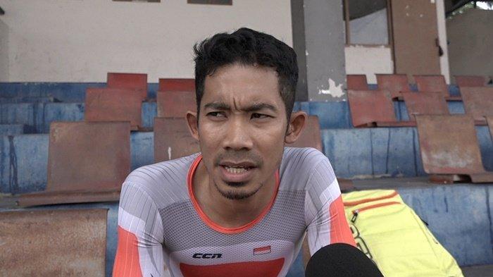Sempat Kecelakaan dan Kehilangan Kaki, Ini Alasan M. Fadli Bangkit di Asian Para Games 2018
