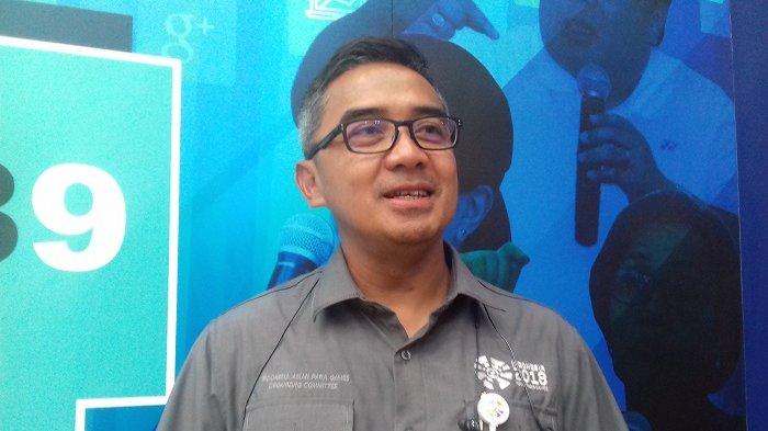 Direktur INAPGOC Beberkan Tema Indonesia Asian Para Games 2018