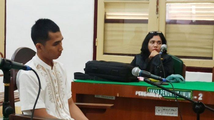 Sebarkan Hoaks Wiranto Dalang Rusuh Papua, Hanafi Divonis Penjara 1 Tahun 3 Bulan