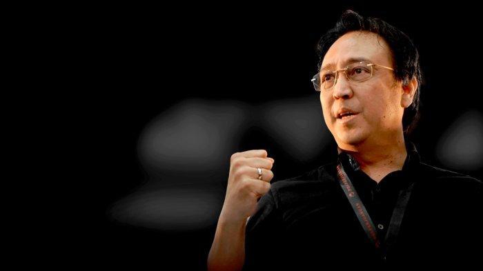 Profil Prananda Prabowo, Cucu Bung Karno yang Didukung PDIP Solo Gantikan Megawati Jadi Ketum PDIP