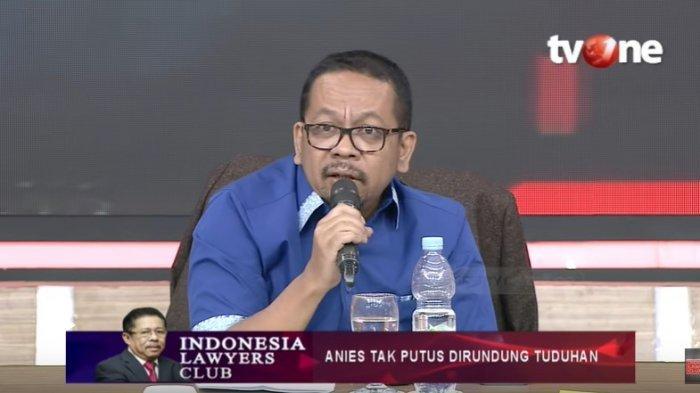 Anies Baswedan Dirundung Tuduhan, M Qodari: Kalau Tidak Mau Dituduh, Jangan Jadi Gubernur
