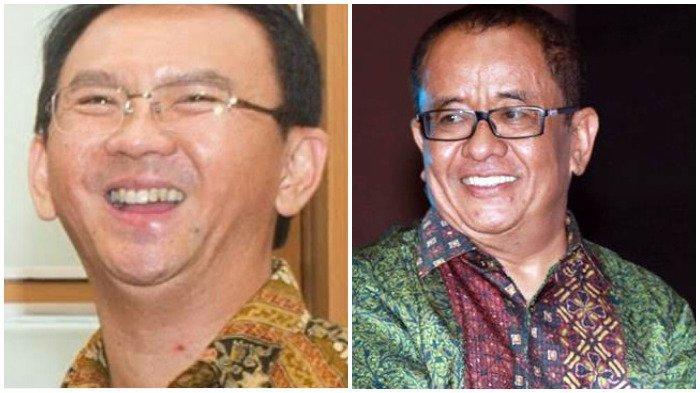 Ahok Beri Cashback 50 Persen BBM Non-Subsidi untuk Ojol, Said Didu Sindir: Komut Merangkap Jubir?