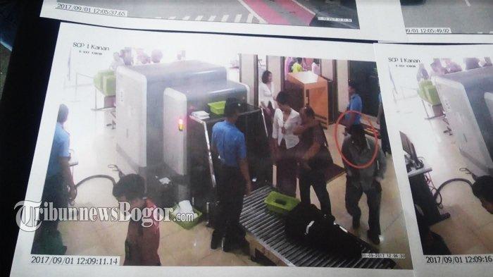 Kronologi Pelarian MA Usai Bunuh PNS Cantik, Sempat Diintrogasi Petugas Bandara Karena Bawa Peluru